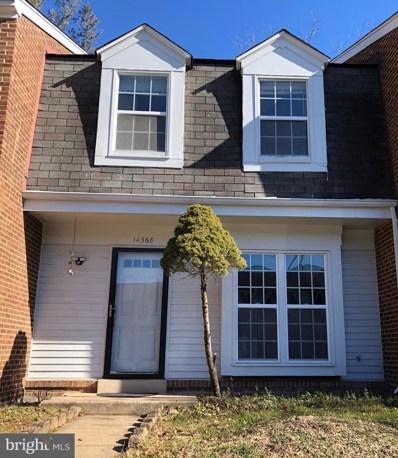 14368 Watery Mountain Court, Centreville, VA 20120 - #: VAFX1178118