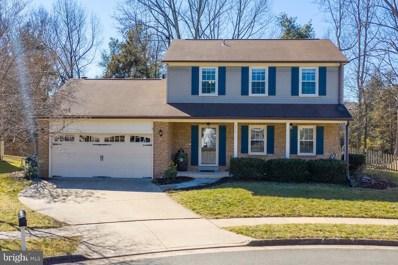 5706 Harrison House Court, Centreville, VA 20120 - #: VAFX1178762