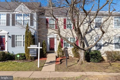 6625 Briarleigh Way, Alexandria, VA 22315 - #: VAFX1179458
