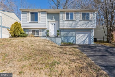 8471 Rippled Creek Court, Springfield, VA 22153 - #: VAFX1179480
