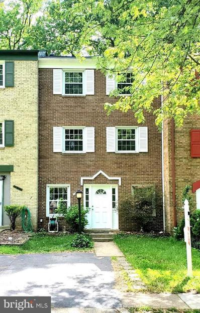14823 Maidstone Court, Centreville, VA 20120 - #: VAFX1179538