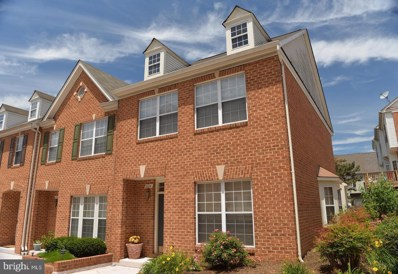 6024 Madison Overlook Court, Falls Church, VA 22041 - #: VAFX1179542