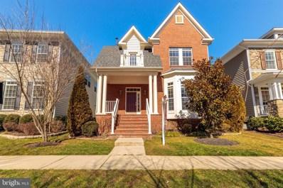 5925 Embry Spring Lane, Alexandria, VA 22315 - #: VAFX1179632