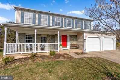 6932 Confederate Ridge Lane, Centreville, VA 20121 - #: VAFX1179714