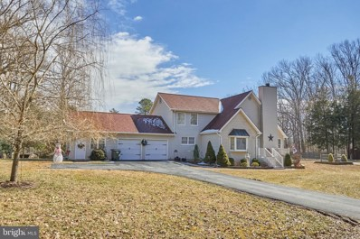 8137 Crestridge Road, Fairfax Station, VA 22039 - #: VAFX1179970