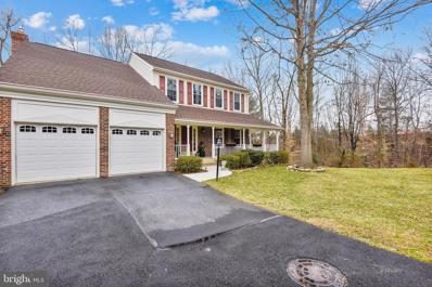 5658 Lonesome Dove Court, Clifton, VA 20124 - #: VAFX1179982