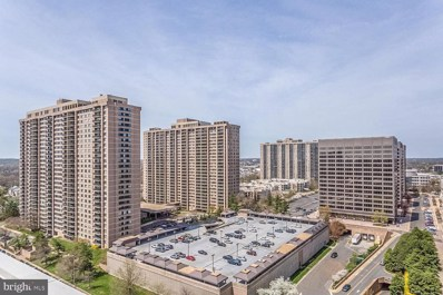 3709 S George Mason Drive UNIT 1312, Falls Church, VA 22041 - MLS#: VAFX1180162