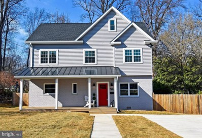 7234 Arthur, Falls Church, VA 22046 - #: VAFX1180176