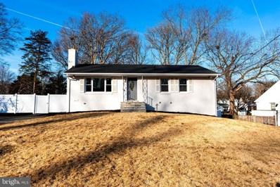 7605 Lauralin Place, Springfield, VA 22150 - #: VAFX1180200