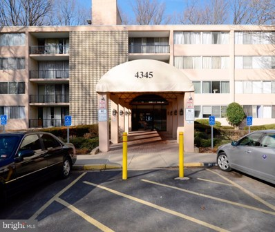 4345 Ivymount Court UNIT 42, Annandale, VA 22003 - #: VAFX1180256