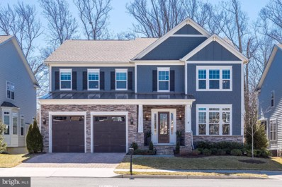 6513 Manor Ridge Court, Falls Church, VA 22043 - #: VAFX1180280