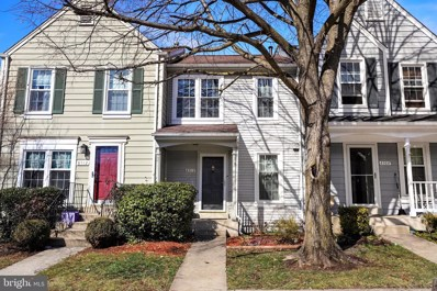 6510 Brick Hearth Court, Alexandria, VA 22306 - #: VAFX1180684