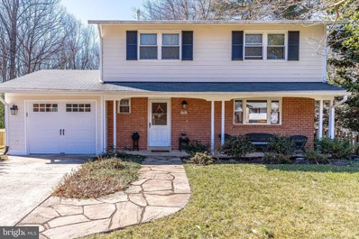 5328 Gainsborough Drive, Fairfax, VA 22032 - #: VAFX1180694