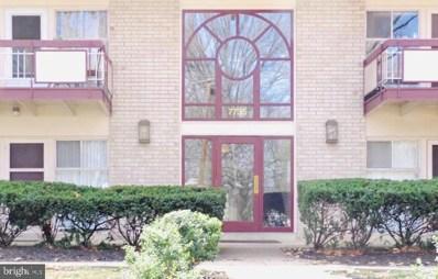 7735 Donnybrook Court UNIT 205, Annandale, VA 22003 - #: VAFX1180964