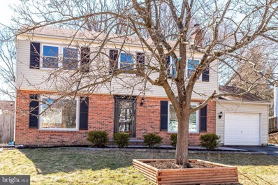 517 Merlins Lane, Herndon, VA 20170 - #: VAFX1181018