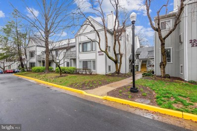 2251 Hunters Run Drive UNIT 2251, Reston, VA 20191 - #: VAFX1181030