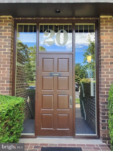 11620 VanTage Hill Road UNIT 11B, Reston, VA 20190 - #: VAFX1181056