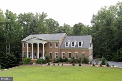 8309 Crestridge Road, Fairfax Station, VA 22039 - #: VAFX1181224