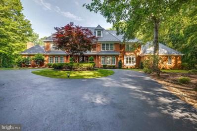 12800 Wyckland Drive, Clifton, VA 20124 - #: VAFX1181332