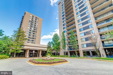 3709 S George Mason Drive UNIT 1613, Falls Church, VA 22041 - MLS#: VAFX1181444