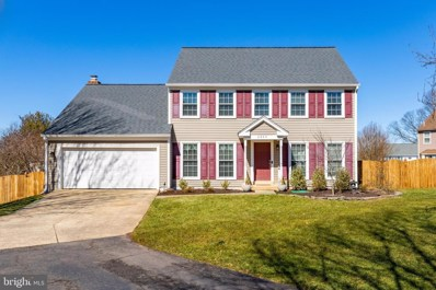 2904 Parklawn Court, Oak Hill, VA 20171 - #: VAFX1181562