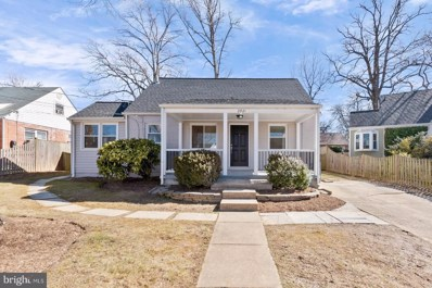 2921 Johnson Road, Falls Church, VA 22042 - #: VAFX1181596