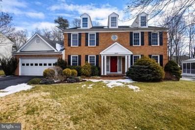 13605 Union Village Circle, Clifton, VA 20124 - #: VAFX1181608