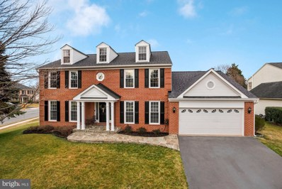2601 Stone Mountain Court, Herndon, VA 20170 - #: VAFX1181610