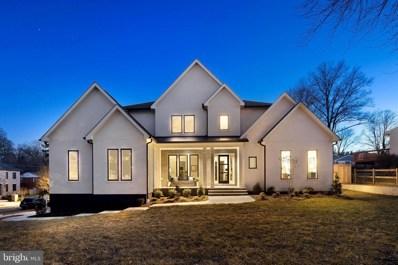 1654 Strine Drive, Mclean, VA 22101 - #: VAFX1181618