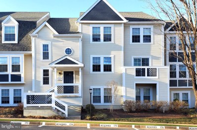 12929 Grays Pointe Road UNIT B, Fairfax, VA 22033 - #: VAFX1181668