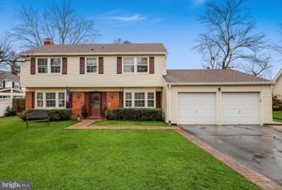 4442 Miniature Lane, Fairfax, VA 22033 - #: VAFX1181826