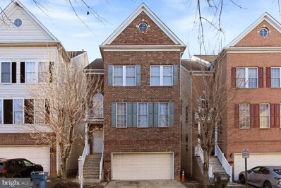 7174 Pennys Town Court, Annandale, VA 22003 - #: VAFX1181916