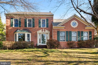 6342 Brocketts Crossing, Alexandria, VA 22315 - #: VAFX1181948