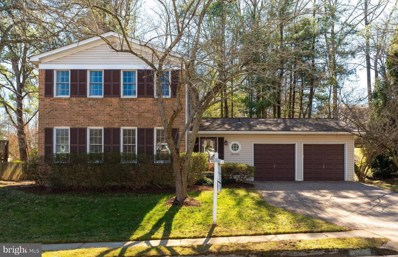 10715 Burr Oak Way, Burke, VA 22015 - #: VAFX1181980