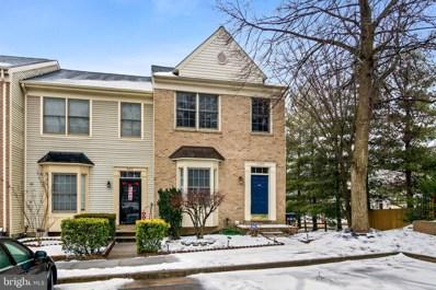 6300 Spence Place, Centreville, VA 20121 - #: VAFX1181990