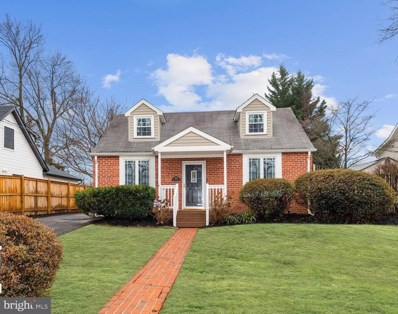 6915 Farragut Avenue, Falls Church, VA 22042 - #: VAFX1182002