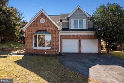 12901 Lee Side Court, Fairfax, VA 22033 - #: VAFX1182012