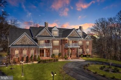 6500 Briarcroft Street, Clifton, VA 20124 - #: VAFX1182192