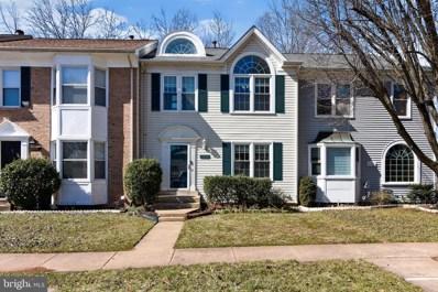 5228 Stoney Branch Court, Centreville, VA 20120 - #: VAFX1182248