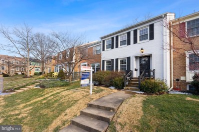 2423 Falls Place Court, Falls Church, VA 22043 - #: VAFX1182286