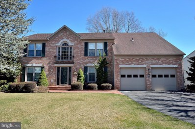 4625 Star Flower Drive, Chantilly, VA 20151 - #: VAFX1182296