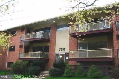 7318 Lee Highway UNIT 201, Falls Church, VA 22046 - #: VAFX1182382