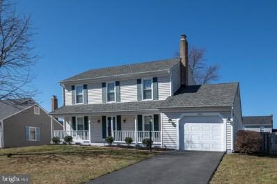 13913 Cristo Court, Centreville, VA 20120 - #: VAFX1182438