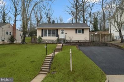 6435 Maplewood Drive, Falls Church, VA 22041 - #: VAFX1182474