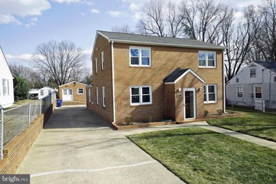 6919 Kenfig Drive, Falls Church, VA 22042 - #: VAFX1182554