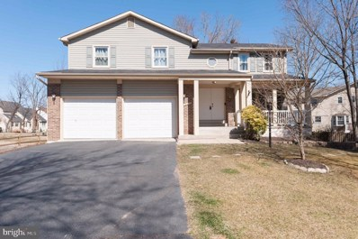 4604 Fillingame Drive, Chantilly, VA 20151 - #: VAFX1182578