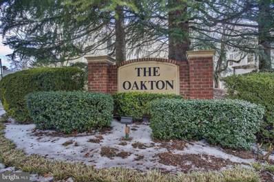 10196 Oakton Terrace Road, Oakton, VA 22124 - #: VAFX1182612