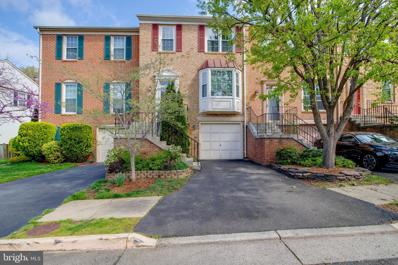4214 Sleepy Lake Drive, Fairfax, VA 22033 - #: VAFX1182730