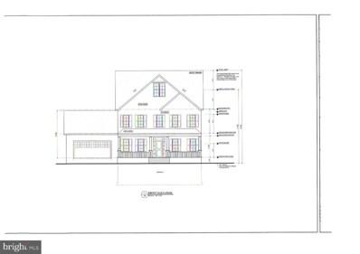 5615 Pickwick Road, Centreville, VA 20120 - #: VAFX1182750