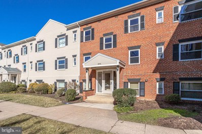 3041 Patrick Henry Drive UNIT 101, Falls Church, VA 22044 - #: VAFX1182764